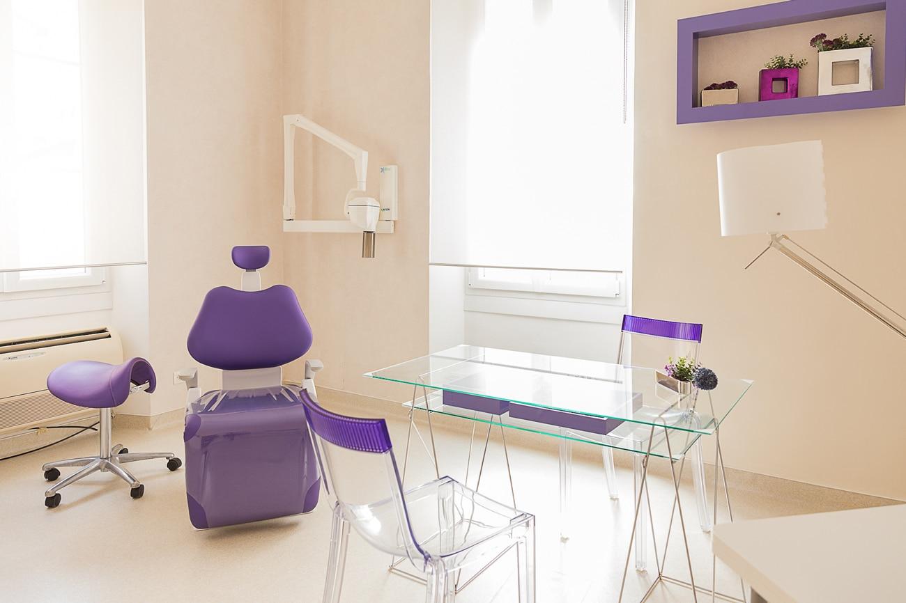 cabinet dentaire Hyères Keck